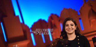 Anushka Sharma graces Agenda Aaj Tak 2016