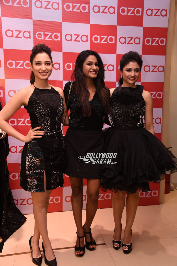 aza-fashion-esha-amin-with-frineds