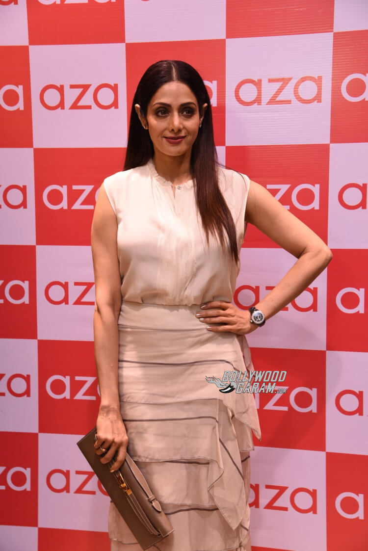 Aza Fashion-sridevi-