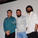 Aamir Khan promotes Dangal at press meet