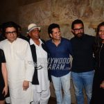 Aamir Khan screens Dangal for close friends and colleagues