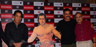 Akshay Kumar launches Dara Singh's biography