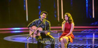 Shraddha Kapoor and Aditya Roy Kapur promote OK Jaanu on Dil Hai Hindustani