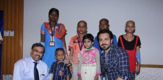 Emraan Hashmi talks about son's battle with cancer at Cancer Awareness Campaign