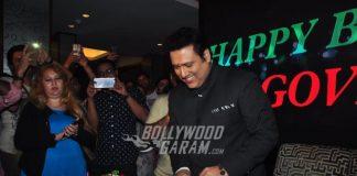 Govinda announces upcoming movie on his birthday