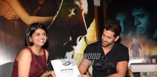 Hrithik Roshan launches Braille-Tactile for visually impaired children