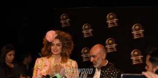 Blender's Pride Fashion Tour Photos – Kangana Ranaut turns showstopper for Manish Arora