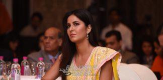 Katrina Kaif shares image of Jagga Jasoos minus Ranbir Kapoor