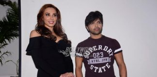 Himesh Reshamiya and Lulia Vantur launch single Every Nights and Day from album Aap Se Mausiiquii