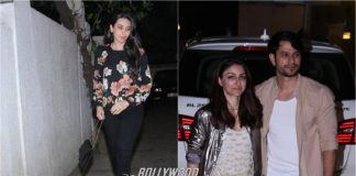 See Who Attended Madhur Bhandarkar's House Warming Party This Monday!