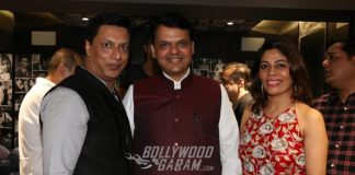 B'town celebrities at Madhur Bhandarkar's housewarming bash