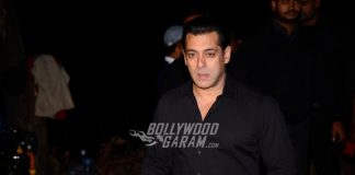 Celebrities from Bollywood flock at Salman Khan's birthday bash