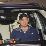 Salman Khan watches Aamir Khan's Dangal with family