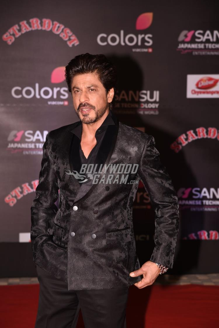 stardust-awards-201621