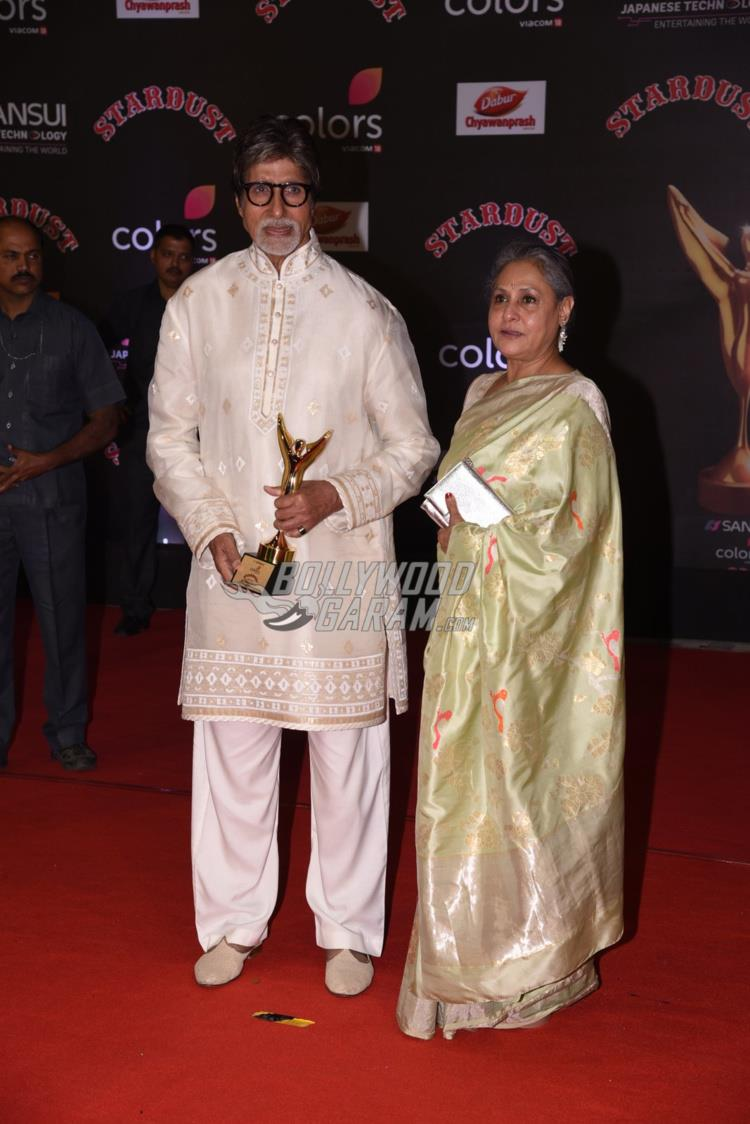 stardust-awards-201623