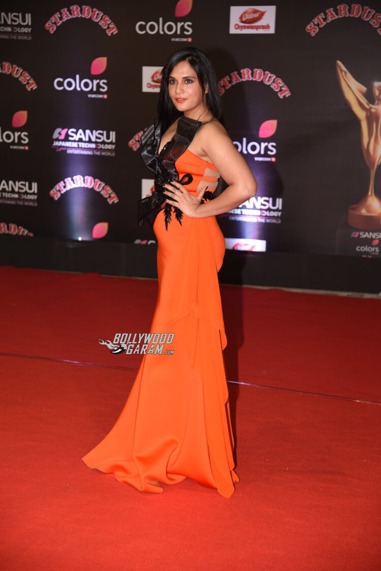 stardust-awards-richa-chadda