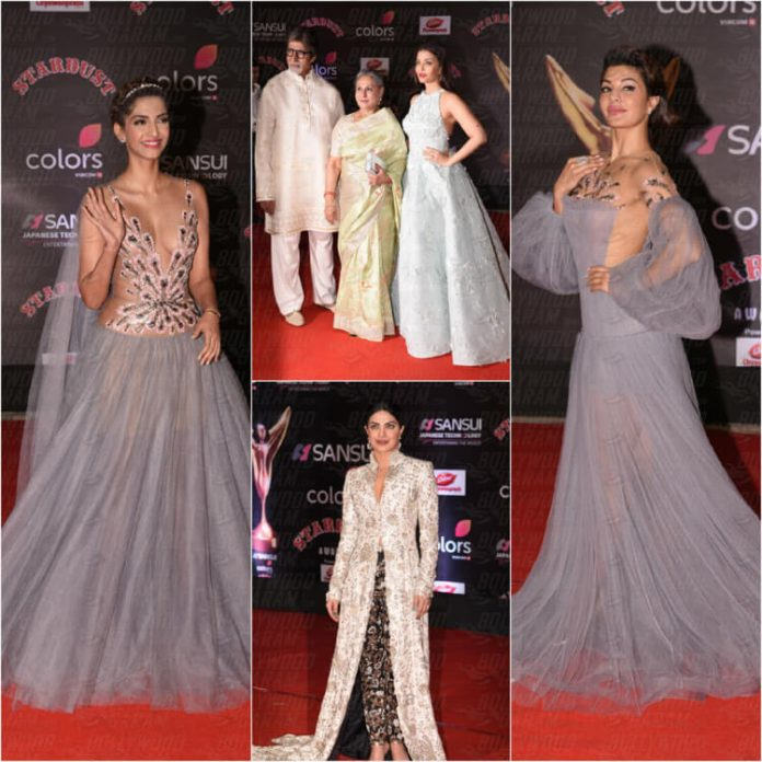 stardustawards-2016