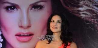 Sunny Leone launches her new mobile application