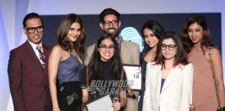 Vaani Kapoor Looks Stunning at the Wool Runway Event!