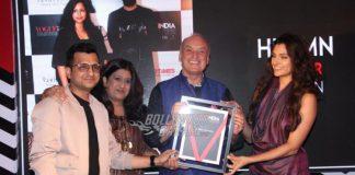 Designer duo Pranav Mishra and Shyama Shetty win Vogue India Fashion Fund – Photos