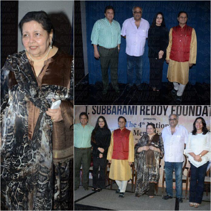 yash-chopra-memorial-award-press-meet