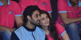 Abhishek Bachchan disapproves wife Aishwarya Rai for home production