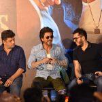 Shahrukh Khan launches trailer of Raees
