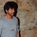 Shahrukh Khan hosts special screening of Raees trailer