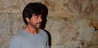 Shahrukh Khan hosts special screening of Raees trailer