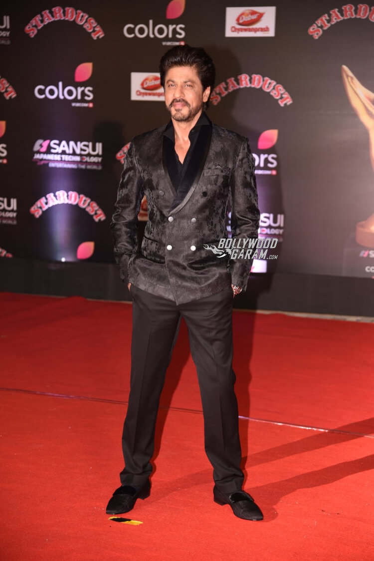 stardust-awards-shahrukh-khan