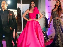 Bringing You Best Moments From 62nd Jio Filmfare Awards 2017