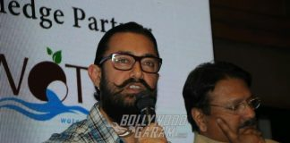 Aamir Khan launches second edition of Satyamev Jayate Water Cup to solve water problem in Maharashtra