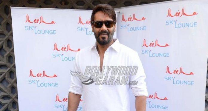Ajay devgn fan1