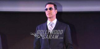 Akshay Kumar ready to return National Film Award, if fans think he doesn't deserve it