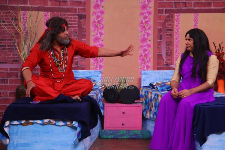 Anu Tanisha comedy3
