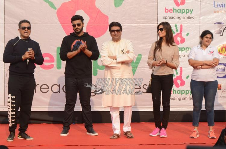Arjun social event3
