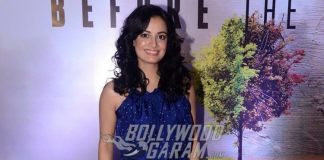 Dia Mirza, Jackie Bhagnani and others at 'Before the Flood' premiere