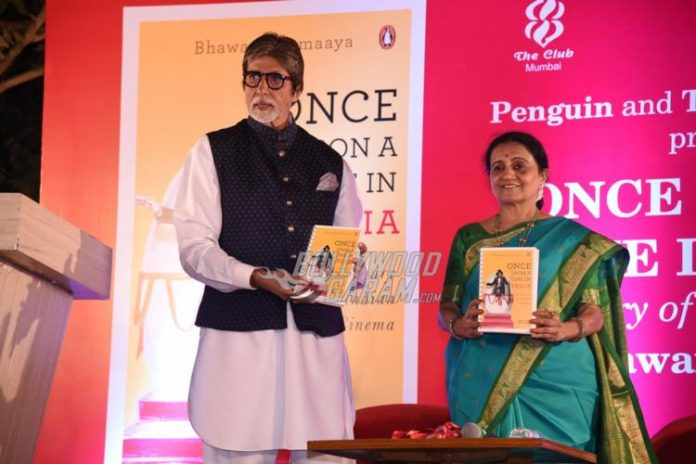 Bhawana book launch1