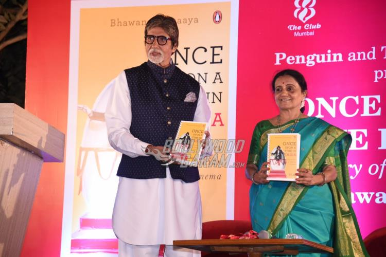 Bhawana book launch2
