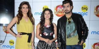 Karishma Tanna and Sambhavna Seth turn judges for dance reality show