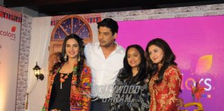 Siddharth Shukla and Rashami Desai launch new show Dil Se Dil Tak
