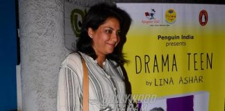 Sohail Khan and Pooja Bedi at Lina Ashar's book launch event