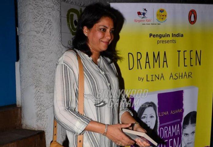 Drama teen launch2