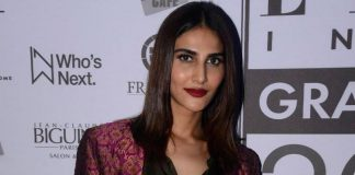 Gorgeous Vaani Kapoor turns judge at Elle India Graduates 2016 finale event