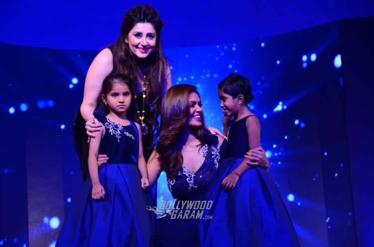 Archana Kochhar at her Fashion event