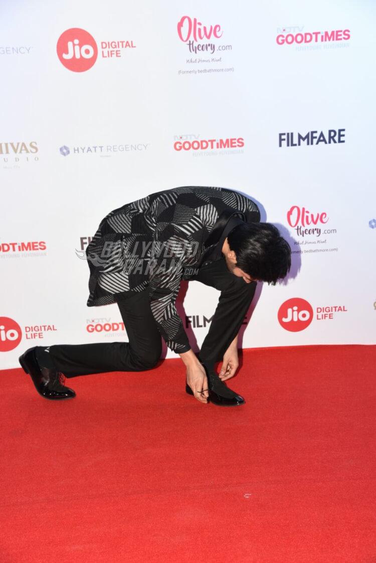 Filmfare-Awards-Kartik-Aryan