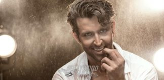 Hrithik Roshan Celebrates 43rd Birthday With Rocking Photoshoot!