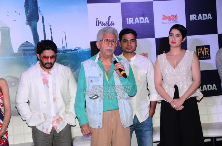 Irada trailer launch1