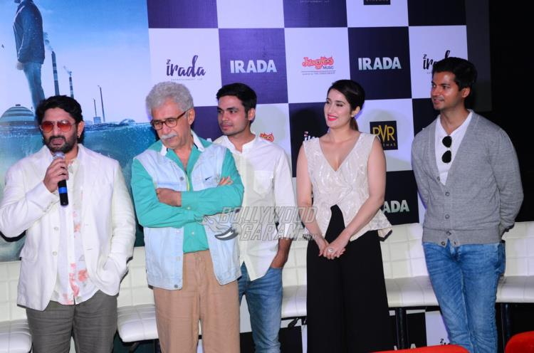 Irada trailer launch2