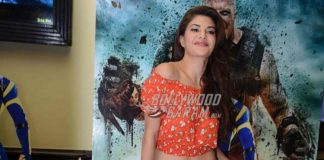 Jacqueline Fernandez revving up for Dharma Productions' Drive